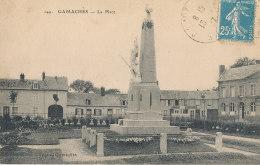 80 // GAMACHES    La Place  149 - France