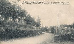 08 // LE WARIDON  Commune De Money Notre Dame, Vue Générale Du Hameau  843 - Autres Communes