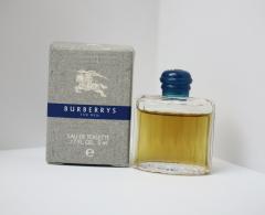 Burberrys For Men - Miniatures Men's Fragrances (in Box)
