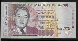 Maurice - 25 Rupees - Pick N°42 - SUP - Mauritius