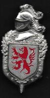 Insigne De Gendarmerie - Police & Gendarmerie