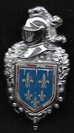 Insigne De Gendarmerie - Police