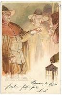 Viel Lärm Um Nichts (Brombeer U Haselstock) - 1901 - Theo Stroefer's Kunsterverlag - 1900-1949