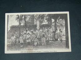 SABLES D OLONNE      1930   /    VUE ORPHELINAT   ........  EDITEUR - Sables D'Olonne