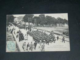 LA ROCHE SUR YON      1905   /    VUE  93 EME INFANTERIE   ........  EDITEUR - La Roche Sur Yon