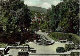 BADEN BADEN-PARADIES ANLAGEN - Baden-Baden