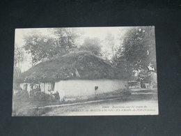 SAINT JEAN DE MONTS       1910   /    VUE     ........  EDITEUR - Saint Jean De Monts