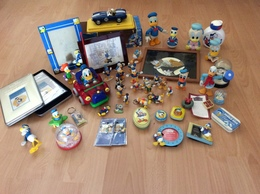 Donald Duck Verzameling - Other Collections