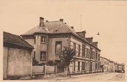 Boulay , Le Tribunal - Boulay Moselle