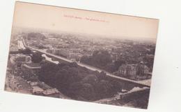 CPA -  TROYES Vue Générale (côté Sud) - Troyes