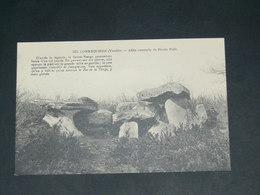 COMMEQUIERS / ARDT  Les Sables-d'Olonne    1910   / VUE  MENHIR / DOLMEN    ........  EDITEUR - Autres Communes