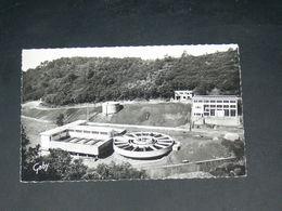 MERVENT / ARDT Fontenay-le-Comte   1950   / VUE  STATION     ........  EDITEUR - Autres Communes