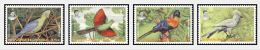 Swaziland 1995 Birds/Turacos. MNH - Swaziland (1968-...)