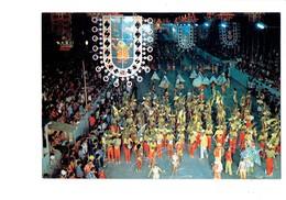 Cpm - Brésil > Rio De Janeiro - Carnaval - Animation Blason Clown Jongleur - Rio De Janeiro