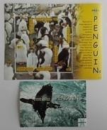 Grenada 2007** Klb.4377-82.+Bl.624. Penguins MNH [14;93] - Penguins
