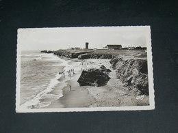 SION SUR L OCEAN / SAINT HILAIRE DE RIEZ   /ARDT Les Sables-d'Olonne   1950   / VUE    ........  EDITEUR - Autres Communes