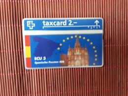 Phonecard Zwitserland 304 L (Mint,Neuve)    Rare - Switzerland