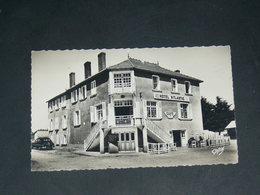 JARD  SUR MER   /ARDT Les Sables-d'Olonne   1950   / VUE  COMMERCE HOTEL ........  EDITEUR - Autres Communes