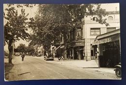 LE PERTHUS (66) Avenue Principale. AVENIDA PRINCIPAL.  Animée - Francia