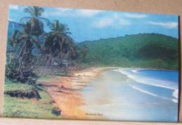 TRINIDAD, MARACAS SPIAGGIA VIAGGIATA - Trinidad