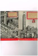 Guide - The Pictorial Stiry Of Westminster Cathedral - Cardinal Bernard Griffin - Illustré De Nombreuses Et Belle Photo - Cultural