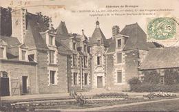 FOUGERETS MANOIR DE LA JOUARDAYS - Autres Communes