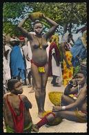 CAMEROEN - FEMME DE MATAKAM - Cameroun