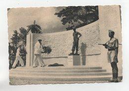 DOUALA - Monument Leclerc - Cameroon