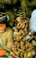 *OMAN* -  Scheda Usata - Oman