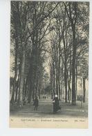 COUTANCES - Boulevard Jeanne Paynel - Coutances