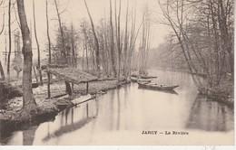91 - VARENNES JARCY  - Jarcy - La Rivière - Autres Communes