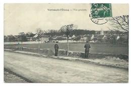 77 - VERNEUIL-L'ETANG - Vue Générale  - CPA - Altri Comuni