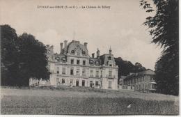 EPINAY SUR ORGE  LE CHATEAU DE SILLERY - Epinay-sur-Orge