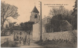 EPINAY SUR ORGE  L'ANCIEN PRESBYTERE - Epinay-sur-Orge