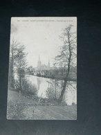 SAINT LAURENT SUR SEVRES / ARDT La Roche-sur-Yon    1910   / VUE   ........  EDITEUR - Autres Communes