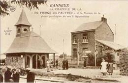 BANNEUX - La Chapelle Et La Maison Beco - Sprimont