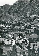 4 CPsm, Couleur Et N.B De La  VALLÉE D' ANDORRE -  Vue Partielle D' Encamp ,Casa De La Vall, Sommet Du Port D' Envalira. - Andorra