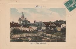 91 - LIMOURS - Vue Générale - Limours