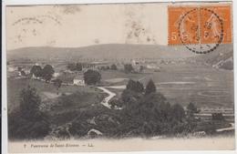 1 Cpa Saint Etienne De Remiremont - Saint Etienne De Remiremont