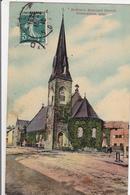 Steubenville/Ohio/ St Paul's / Réf:fm525 - Etats-Unis