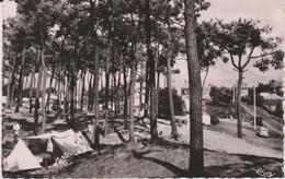 Vendée : LA  TRANCHE  Sur  MER  :  Camping  Sous  Les  Pins - La Tranche Sur Mer