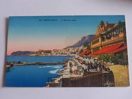Monte Carlo - Le Sporting D'été - Monte-Carlo