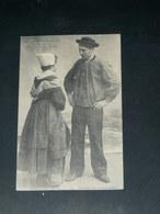 LA ROCHE SUR YON   1910   / VUE  FOLKLORIQUE  ........  EDITEUR - La Roche Sur Yon