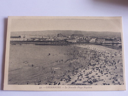 Cherbourg - La Nouvelle Plage Napoleon - Cherbourg