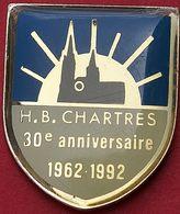 DD ..129........ECUSSON.......CHARTRES...préfecture Du Département D'Eure-et-Loir.. - Villes