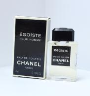 Chanel Egoïste Pour Homme - Modern Miniatures (from 1961)