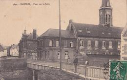 Haspres/59/Pont Sur La Selle/ Réf:fm528 - Other Municipalities