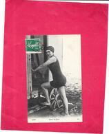 FANTAISIE - Retour Du Bain - DRO/SAL - - Femmes