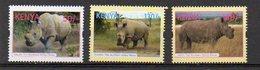 2018 KENYA -  Rhinos - Rhinozerosse