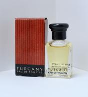 Tuscany - Miniatures Men's Fragrances (in Box)